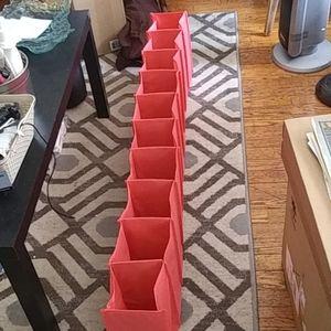 unknown Storage & Organization - 10 Hole Closet Organizer
